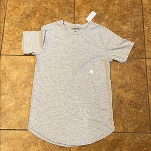 Scallop style T-Shirt